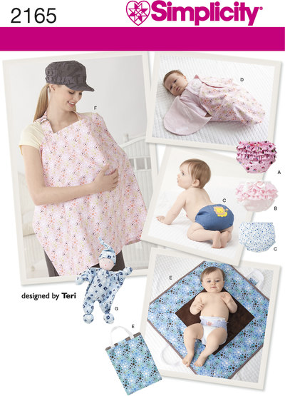 Babytæppe,babybuks