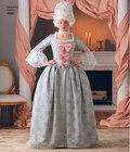 1800-tals kostumekjoler