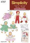 Babydukketøj