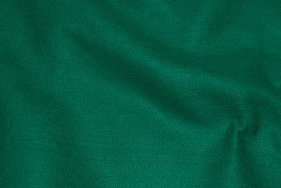 Græsgrøn hobby-filt i 180 cm bredde