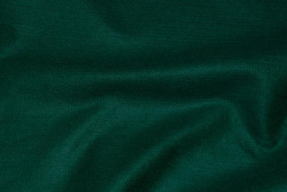 Mørkgrøn hobby-filt i 180 cm bredde