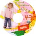 CD-rom nr. 47 - Børn: Fritid og Sport.