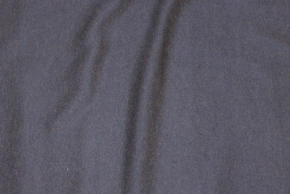 Kraftig jersey i meleret koksgrå