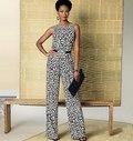 Jakke, elastisk-talje kjole, romper og jumpsuit
