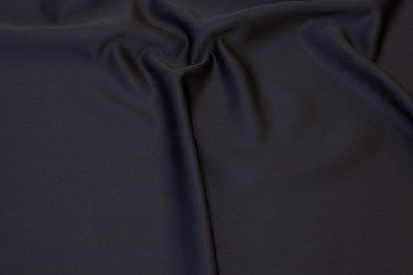 Sort polyester-microsatin