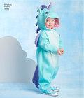 Dyreudklædning til børn