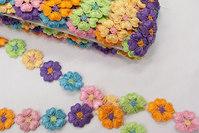Blomsterbånd 2cm