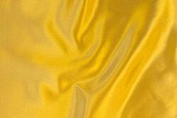 Guldfarvet polyestersatin