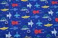 Rumfartøjer er ca. 7 cm.