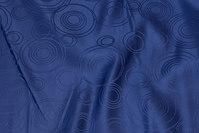 Marine polyester-jacquard til duge m.m.