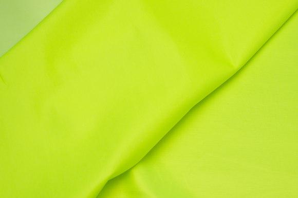 Neon-gul bævernylon