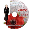 CD-rom nr. 33 - Jakker.