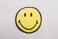 Smiley Ø7cm