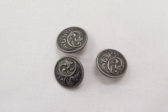 Tin-knapper bladranke