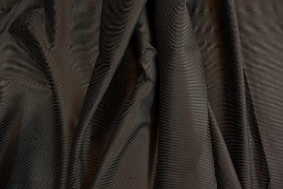 Buksefløjl i klassisk kvalitet i sort
