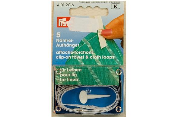 Clip-on stropper
