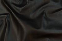 Imiteret skind i sort