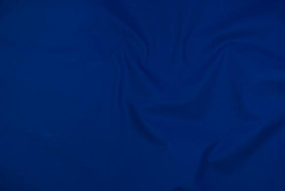 Imprægneret sejldug i blå