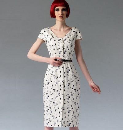 Petite Dress - Rachel Comey