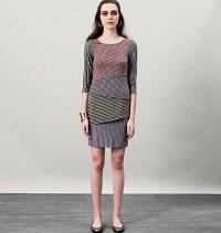 Vogue mønster: Kjole, Marcy Tilton