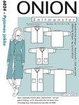 Onion 6024. Pyjamas jakke.