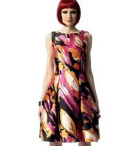 Petite Dress - Tom and Linda Platt. Vogue 1348.