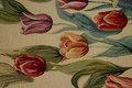 Tulipanhoveder er ca. 6 cm.