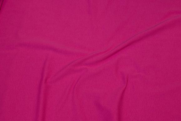 Pink bomuldsjersey