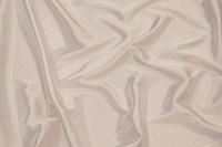 Stræksatin i hvid eller råhvid