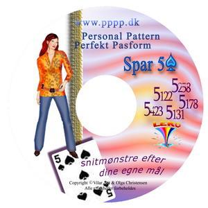 CD-rom Spar 5