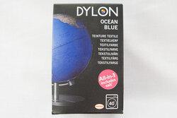 Dylon maskinfarve, ocean blå