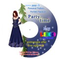CD-rom nr. 23 - Party Time.