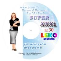 CD-rom nr. 30 - Til Store Piger