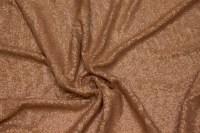 Pudderfarvet mesh med pailletter