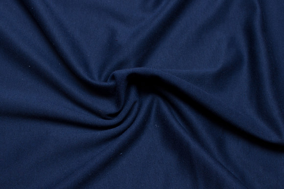Heavy-jersey i marineblå og andre farver