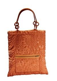 Tasker og shoppingtasker. Burda 7158.
