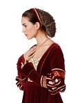 Historisk kjole, renæssance
