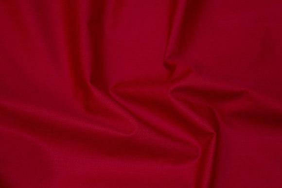 Imprægneret vindstof i flot rød