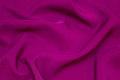 Micro silk-look i fuchiafarvet