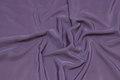 Micro silk-look i støvet lilla.