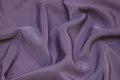 Micro silk-look i støvet lilla