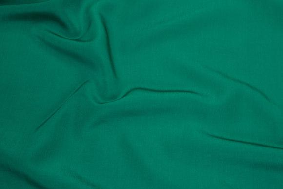 Micro-silke-look i græsgrøn