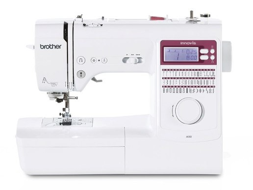 Brother A50 symaskine