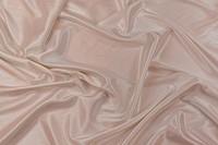 Hvid crepe back satin - de luxe