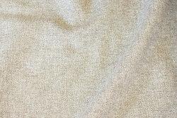 Meleret, lysegrå møbelvare i polyester