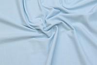 Strækjersey i klassisk kvalitet i lyseblå