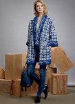 Kimono og bælte, Sandra Betzina