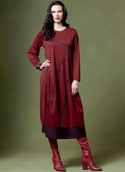 Dress, Today´s Fit by Sandra Betzina