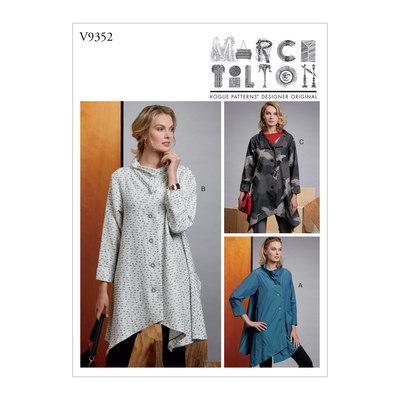 Frakke, Marcy Tilton