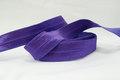 Elastik kantebånd - lilla 2 cm. br..